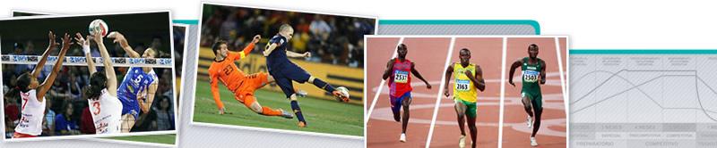 Webinar de Modelo de Planificación Para Deportes Individuales y Colectivos