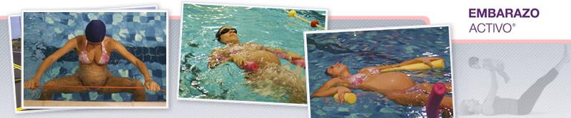 Webinar de Natación & Aqua Gym en el Embarazo
