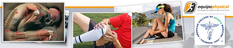 Curso en Lesiones Deportivas: Prevención y Readaptación Funcional - Segunda edición