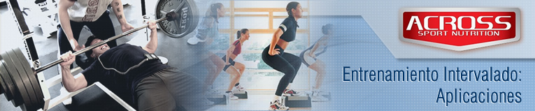 Webinar de Entrenamiento Intervalado (High Intensity Interval Training): Aplicaciones