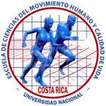 Escuela de Ciencias del Movimiento Humano y Calidad de Vida de Universidad Nacional de Costa Rica