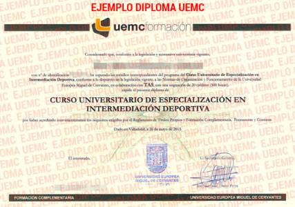 Certificado de Experto Universitario en Estética Corporal