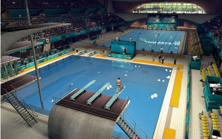 La gestión de la seguridad presente y futura, en recintos deportivos y recreativos.