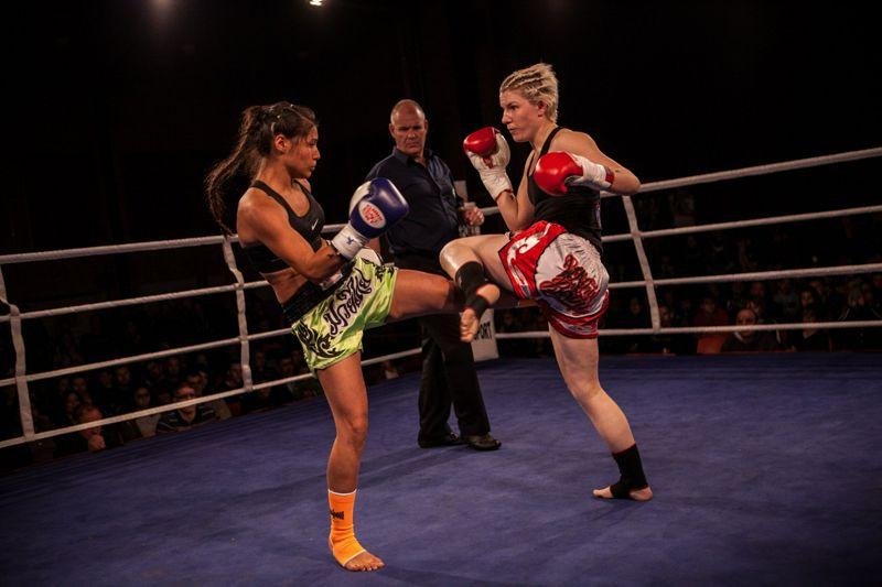 Preparación Física en Deportes de Combate: Muay Thai - Parte I