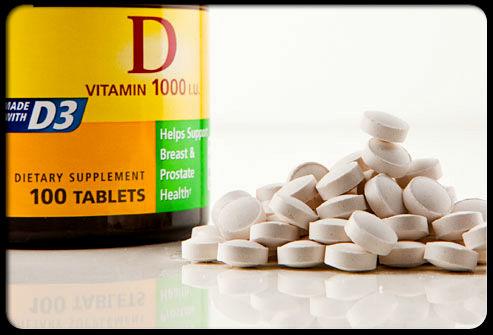 Vitamina D en atletas (parte I)