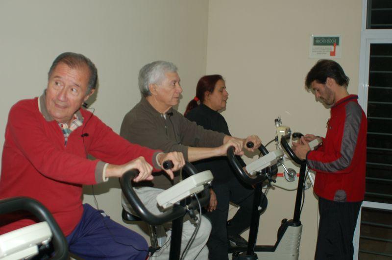 Rehabilitación Cardiovascular, una indicación para todos…