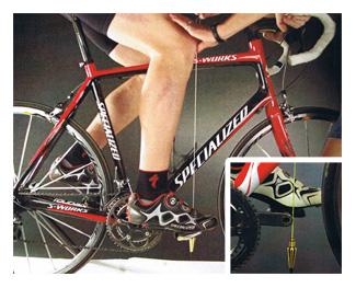 Fitting: La Importancia de Lograr una Buena Posición en la Bicicleta para el Entrenamiento de Ciclismo