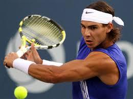 Pautas dietéticas en el tenis y deportes de raqueta