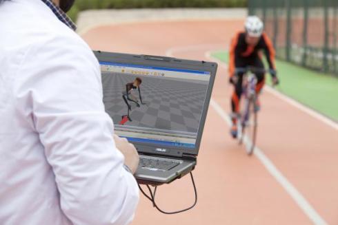 Aspectos a Tener en Cuenta para Prevenir Molestias y Lesiones Asociadas a una Mala Postura sobre la Bicicleta