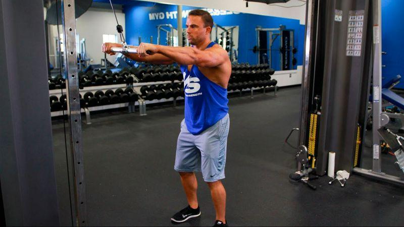 Frecuencia del entrenamiento de la fuerza sobre el rendimiento neuromuscular y la morfología muscular