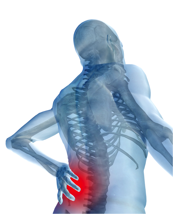 Core-training y Dolor Lumbar