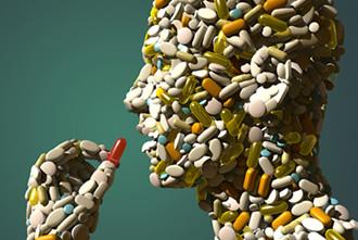 ¿Ejercicio físico o farmacoterapia? Tú eliges.