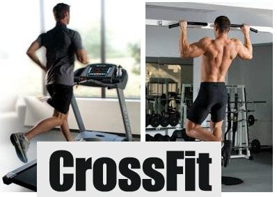 Estrés Oxidativo: CrossFit vs. Carrera de Alta Intensidad en Cinta Ergométrica