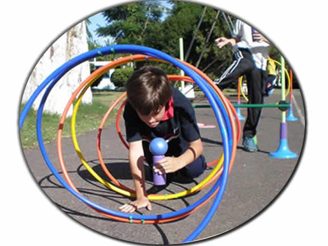 Entrenamiento Integrado Neuromuscular. Un concepto novedoso de entrenamiento en poblaciones infantiles