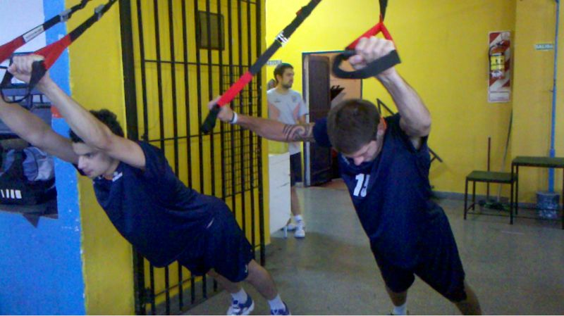 Ejercicio de la semana: Integrando el Core con el Roll Out, Knee-up y el Pike