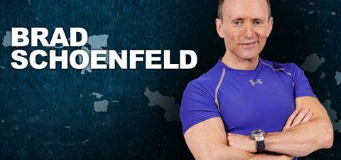 Preguntas y respuestas al especialista de la hipertrofia muscular: Profesor Brad Shoenfeld