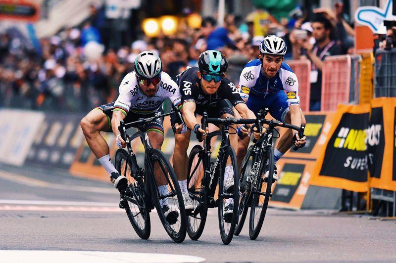 Análisis de Potencia: Paris Roubaix 2017
