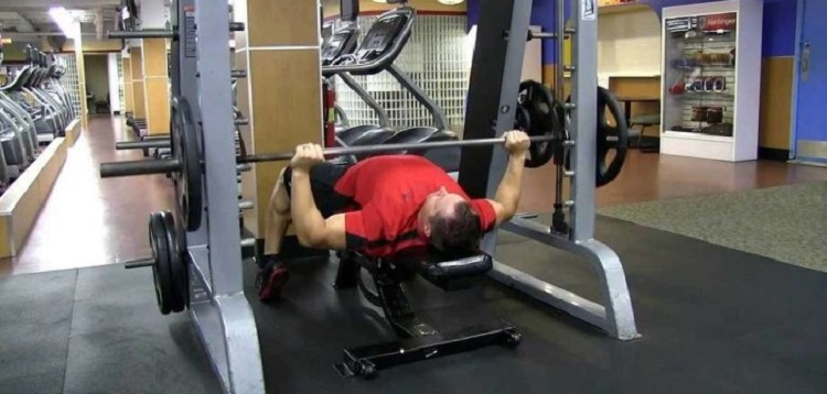 Una acción concéntrica más larga aumenta la activación muscular y la fatiga neuromuscular.