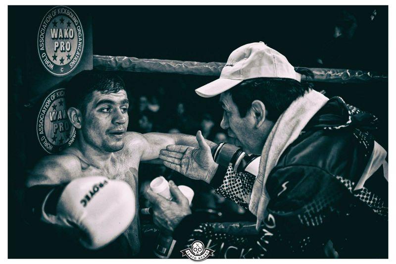 Caracterización del Boxeo Profesional