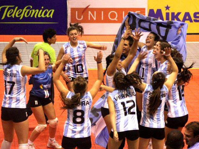 Hacia un análisis notacional del voleibol femenino de categorías menores y juveniles (parte 1)