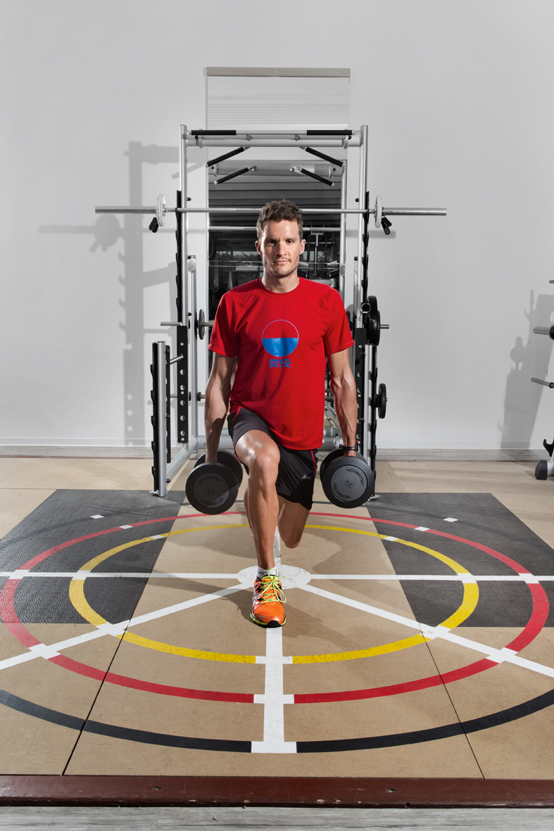 Mitos y verdades del entrenamiento de fuerza aplicado a deportistas de resistencia