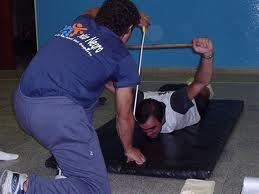 ¿Qué lugar ocupa la evaluación en la programación del entrenamiento?