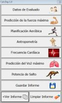 Calculadora Deportiva (CalcDep 1.0)