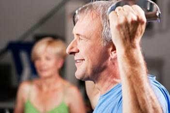 La velocidad de ejecución en el entrenamiento de fuerza: connotaciones para el ámbito de la salud
