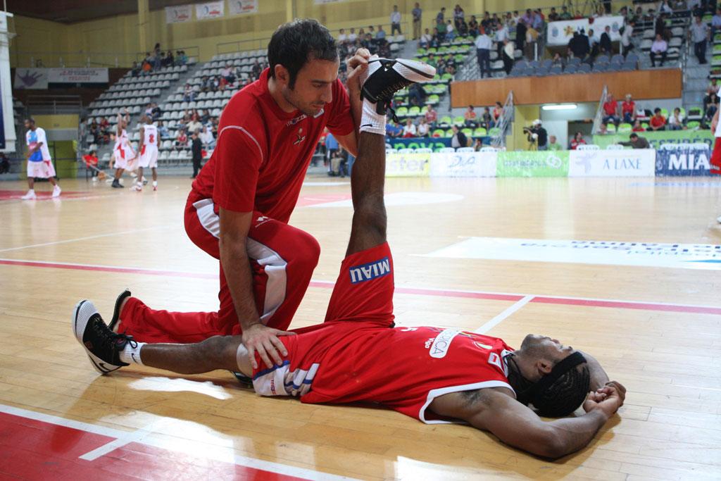 Introducción al entrenamiento de la flexibilidad en el marco de la prevención de lesiones