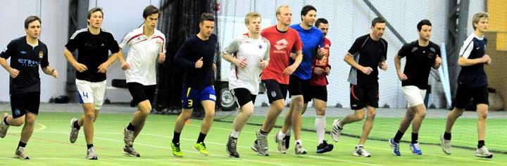Errores Conceptuales en la Valoración de la Resistencia en Deportes de Prestación Intermitente