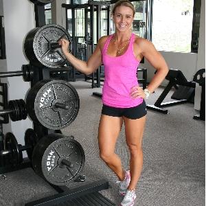 Respuestas hormonales al ejercicio de fuerza durante distintas fases del ciclo menstrual