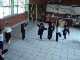 La capacidad de salto e índice de elasticidad en educación primaria
