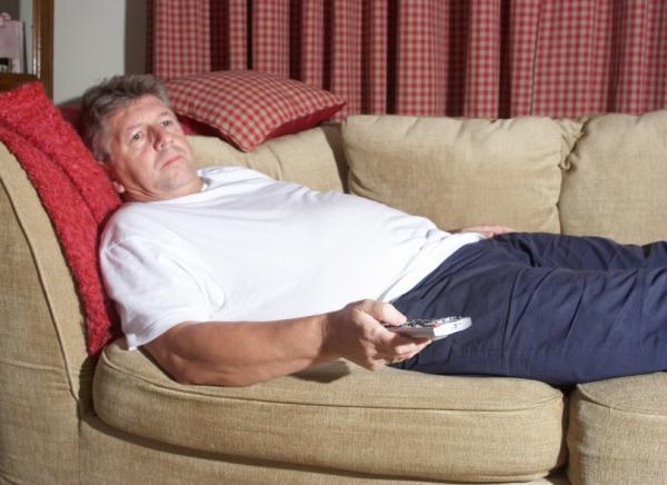 Ejercicio vs. Sedentarismo Salud vs. Enfermedad