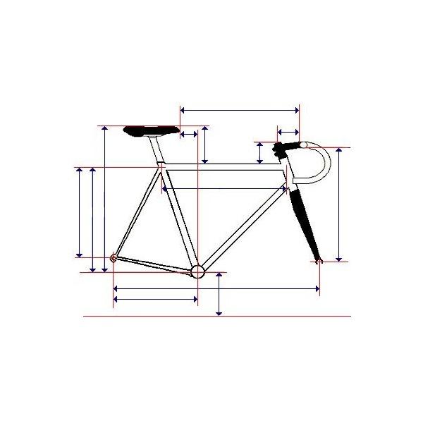 Dolores y molestias asociados a una mala posición sobre la bicicleta