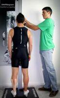 Efecto del entrenamiento deportivo sobre medidas antropológicas en deportistas jóvenes