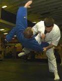 Análisis temporal del combate de judo en competición