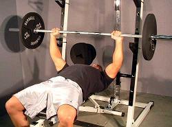 Contracciones musculares máximas explosivas y su efecto sobre el gasto energético: menos carga es mejor?