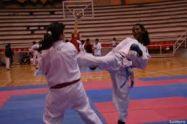 Aptitud anaerobia en deportistas de combate del sexo femenino