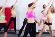 Valoración de las mejoras provocadas en la capacidad aeróbica en mujeres sedentarias tras un programa de ejercicios