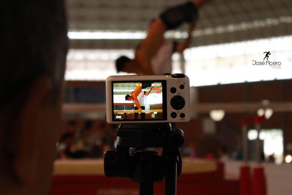 Aplicaciones Prácticas de la Biomecánica Integral  en el Deporte