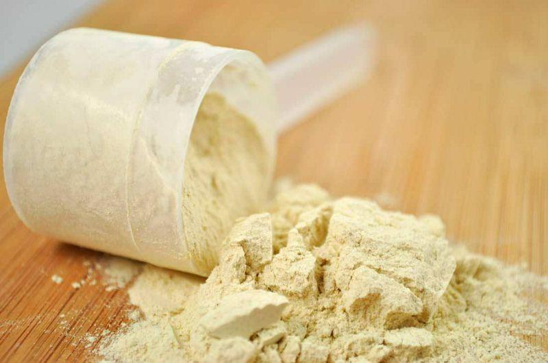 Las proteínas y su importancia sobre la masa muscular