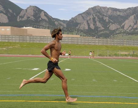 ¿Correr Descalzo o con Zapatillas? - Parte 1