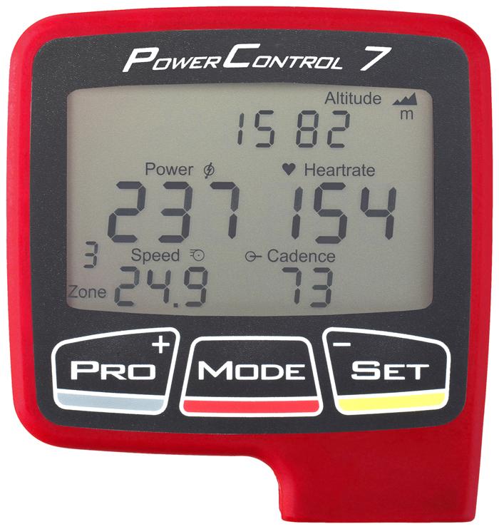 Parámetros de Control de la Carga en el Ciclismo: ¿Cuál es más Certero?