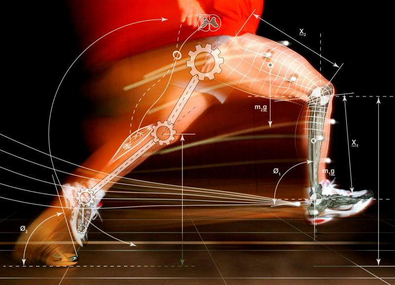 Aplicación del Test de Salto CMJ (Counter Movement Jump) con Plataforma de Contacto