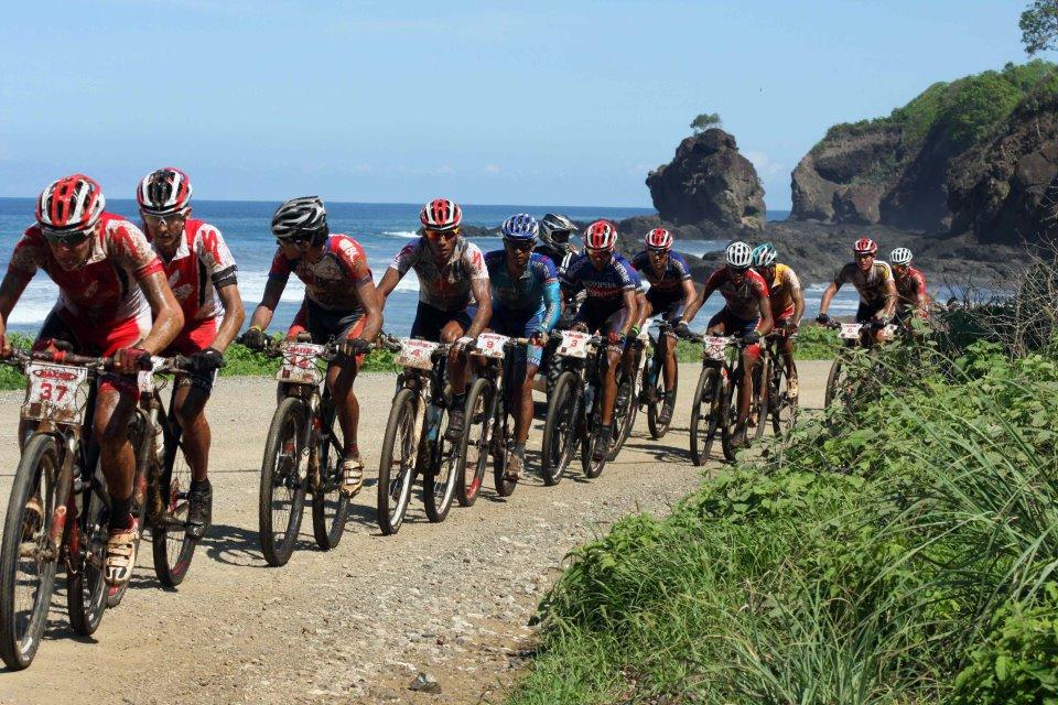 El Tradicional Entrenamiento Grupal en el Ciclismo