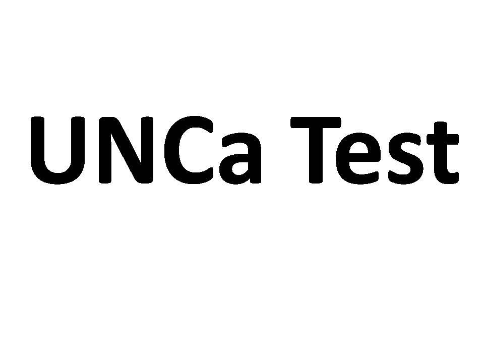 UNCa Test - Armado del hexágono de evaluación