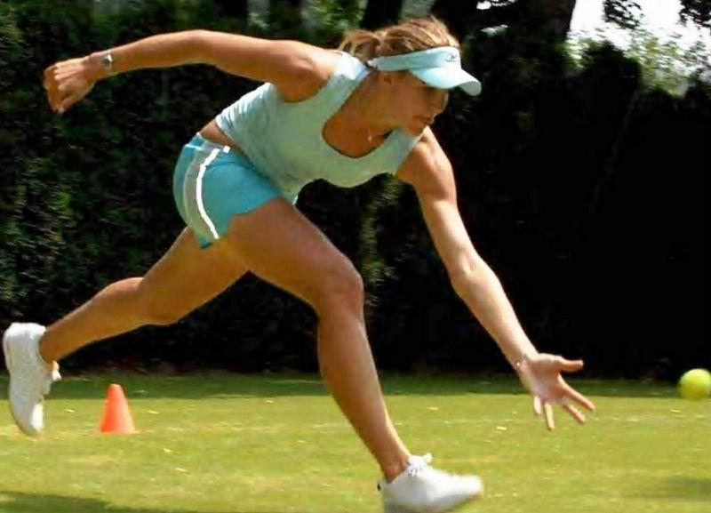 Resistencia Específica en el Tenis