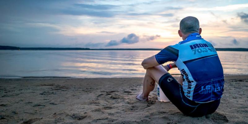 Pedalear Despacio: Reparación Muscular para los Atletas Máster
