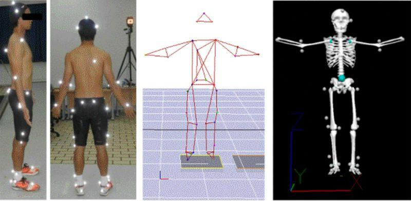 ¿Puede el rendimiento durante un salto expresar un verdadero perfil neuromuscular?