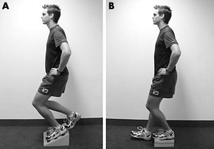 Artículo sobre la activación EMG durante el squat declinado a 1 perna vs el squat  a una pierna tradicional